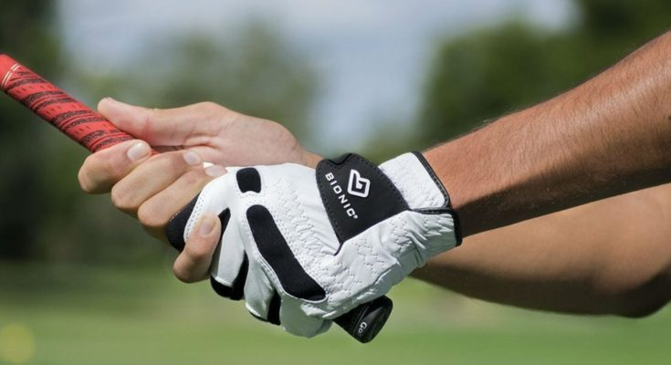 best golf gloves - golf glove review - One Stroke Golf