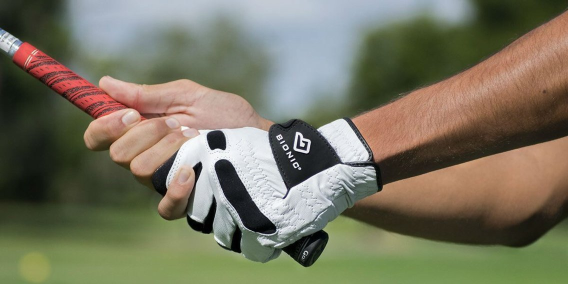 Best Golf Gloves For 2019