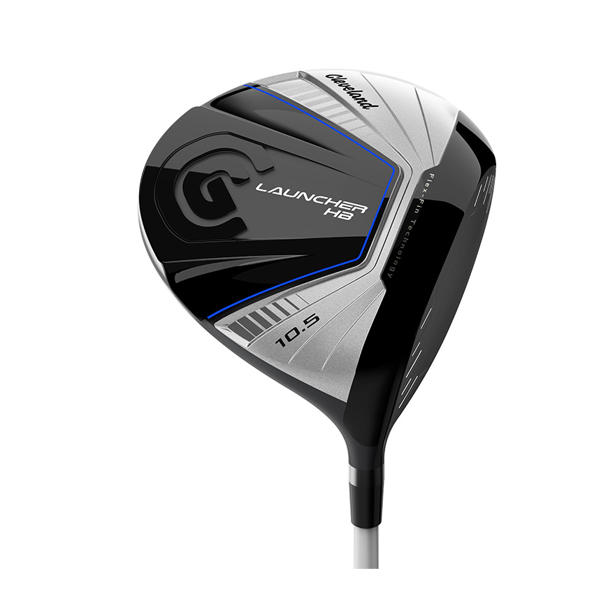 Cleveland Launcher HB Driver Review - One Stroke Golf