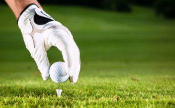 Why Do Golfers Wear Gloves - One Stroke Golf
