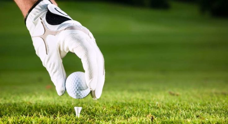 Why Do Golfers Wear Gloves - One Stroke Golf