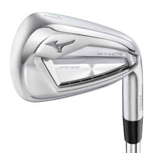 Mizuno JPX 919 Hot Metal Iron Review - One Stroke Golf