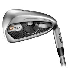 ping g400 iron review - one stroke golf