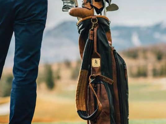 Best Golf Bags 2019 Top Rated Bag Reviews One