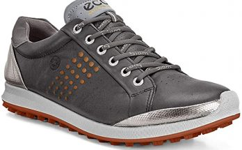 Ecco mens golf shoe