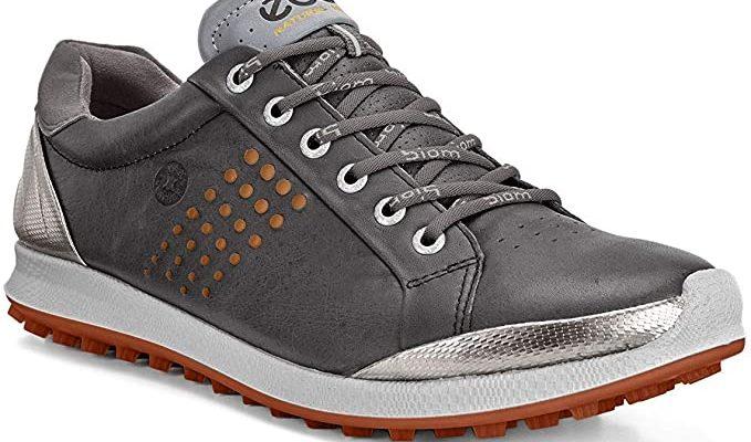 Ecco mens golf shoe